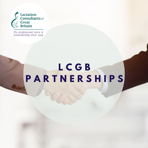 LCGB Partnerships