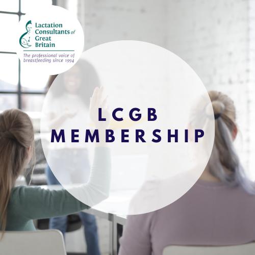 LCGB Membership