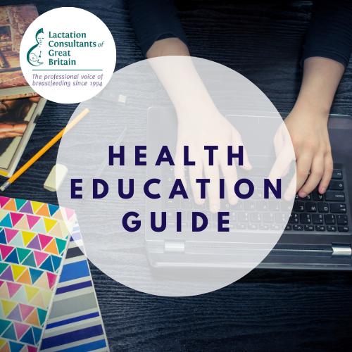 Health Education Guide