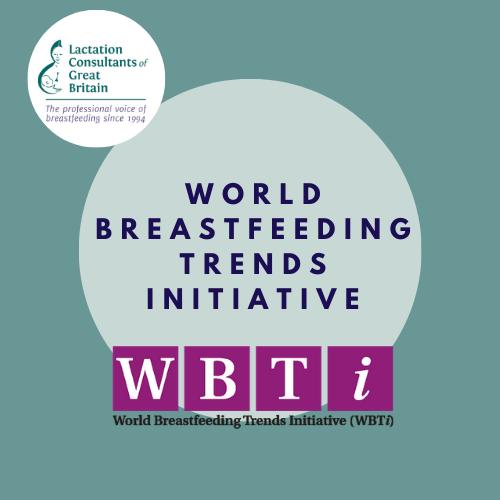 World Breastfeeding Trends Initiative