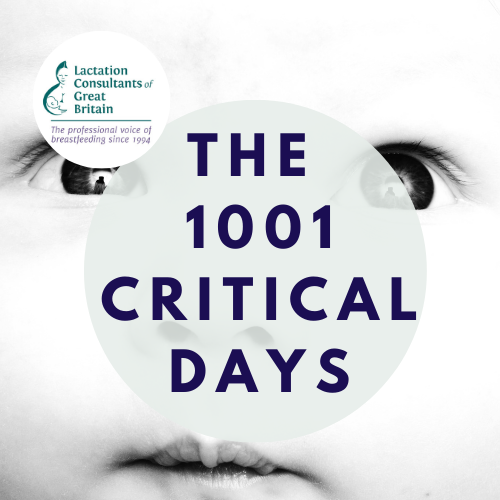 The 1001 Critical Days