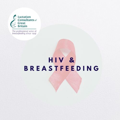 HIV & Breastfeeding