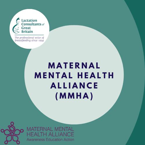 Maternal Mental Health Alliance (MMHA)