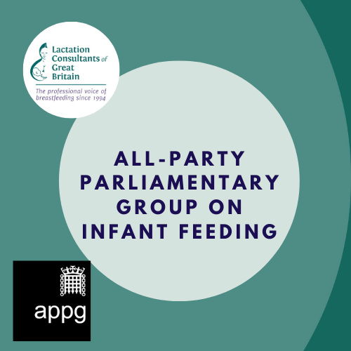 All-Party Parliamentary Group in Infant Feeding