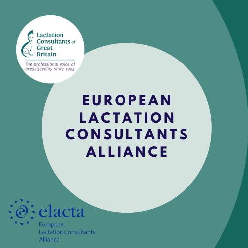 European Lactation Consultants Alliance (ELACTA)